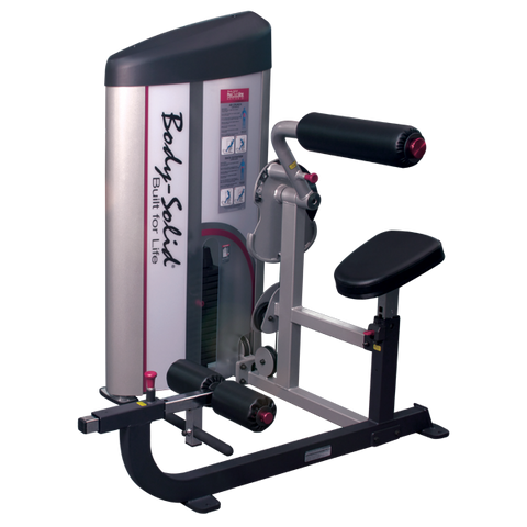 Body Solid Pro Club Line 2 Ab & Back (S2ABB)