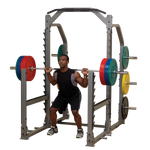 Body Solid Multi Squat Rack (SMR1000)