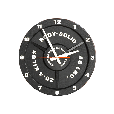 Body Solid Time Clock (STT45)
