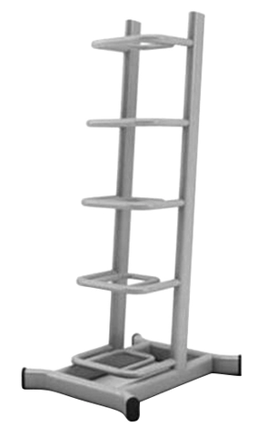 Power Bag Storage Rack (5 Tier)