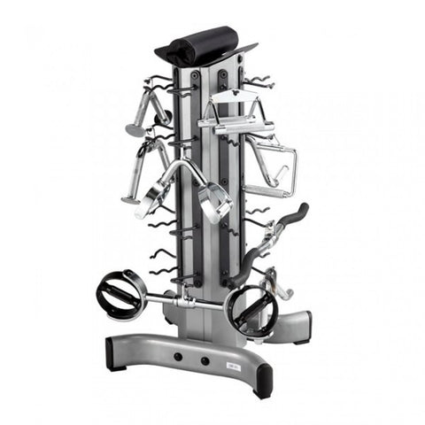 Body Solid Cable Accessory Stand