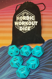Workout Dice