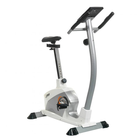 DKN Manual Tension Upright Bike (M430)