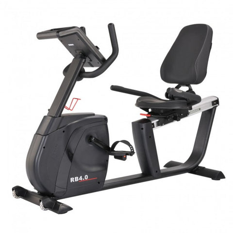 DKN Recumbent Bike (RB4i)