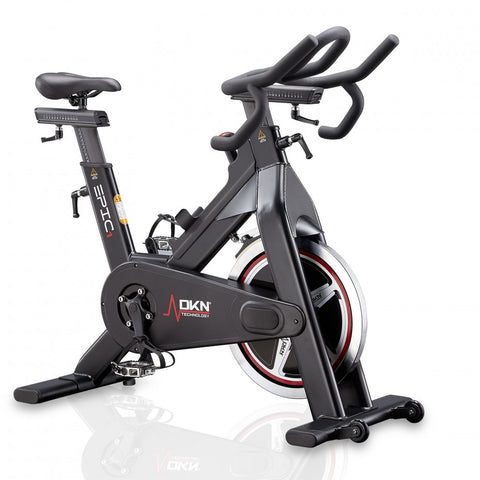 DKN Epic 1 Spin Bike