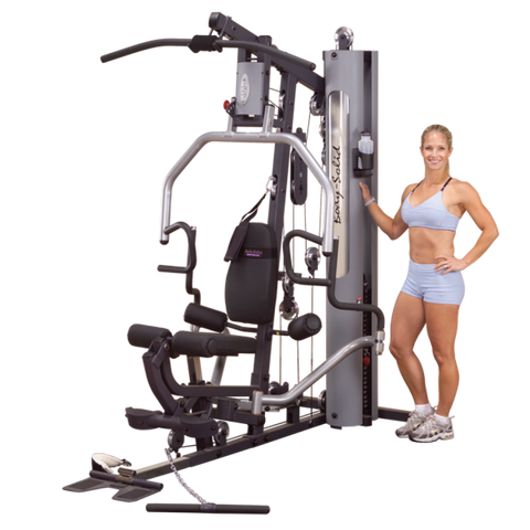 Body Solid Home Gym (G5S)