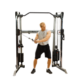 Body Solid Functional Training Centre (GDCC200G)