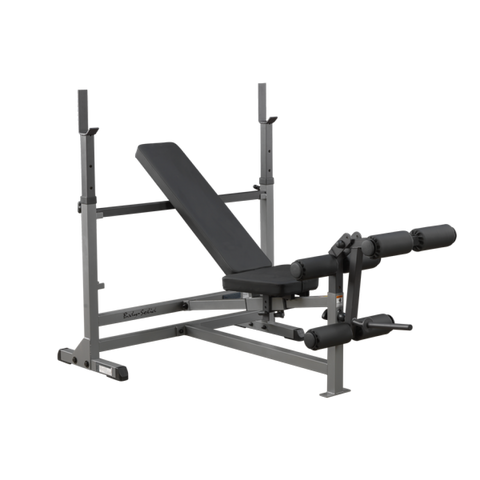 Body Solid Power Centre Combo Bench (GDIB46L)