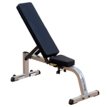 Body Solid Flat Incline Bench (GFI21)