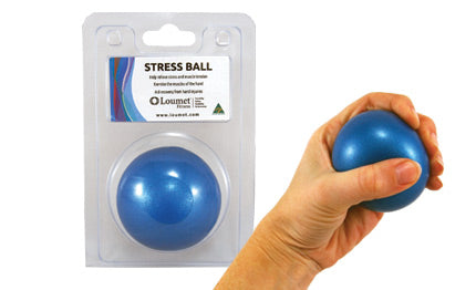 Loumet Stress Ball (65mm)