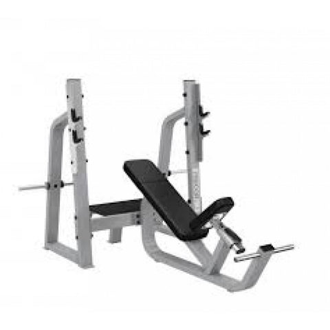 Precor Incline Olympic Press