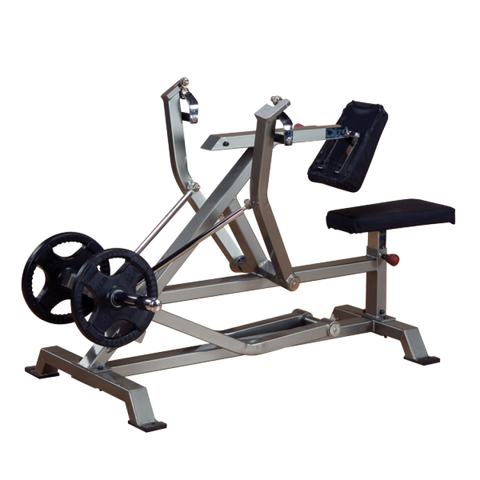 Body Solid Leverage Seated Row (LVSR)