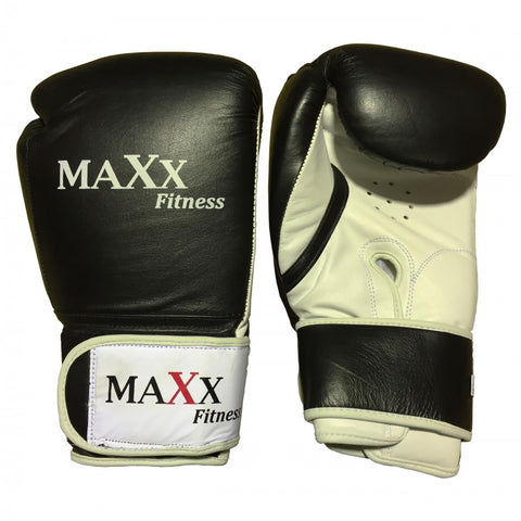 MaXx Competition Boxing Gloves
