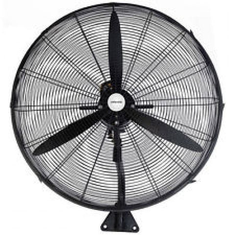 Sanroma 60cm Industrial Wall Mount Fan