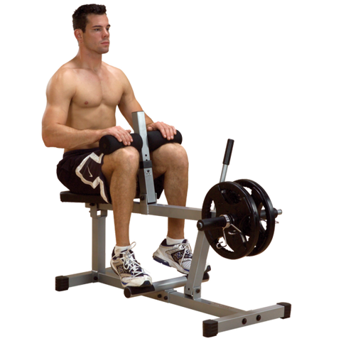 Body Solid Powerline Seated Calf Raise (PSC43X)
