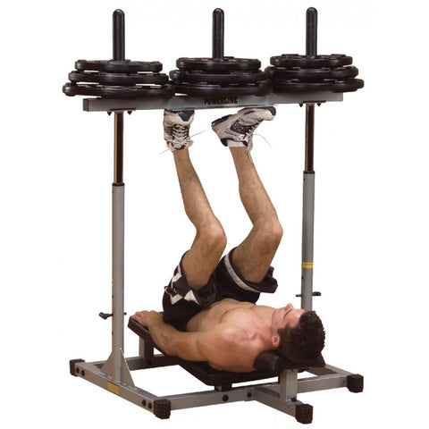 Body Solid Powerline Vertical Leg Press (PVLP156X)