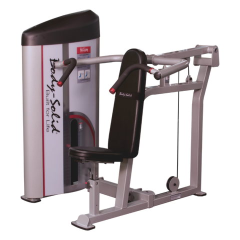 Body Solid Pro Club Line 2 Shoulder Press (S2SP)
