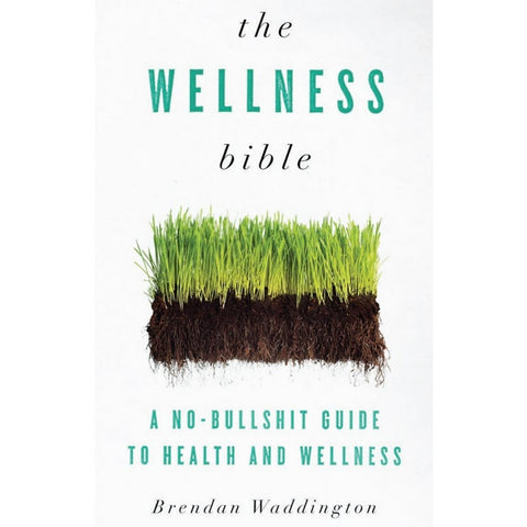 The Wellness Bible