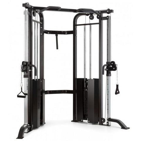 Functional Trainer with Dual 90kg Weight Stacks (TB-PFT)