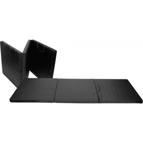Foldable Gym Mat With Handles
