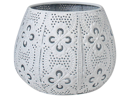 Tealight White