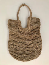 Load image into Gallery viewer, The Wishaya Organic Hand Woven Bag