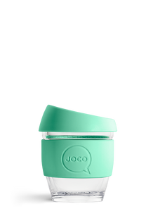 Joco Glass Reusable Cup - XS 118ml