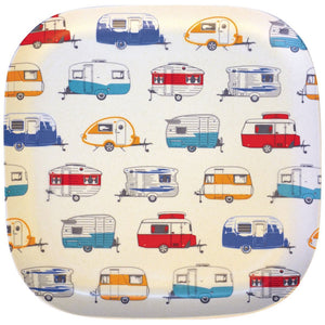 Van Go | Seasonal Collection Colourful Caravans