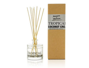 Tilley - Scents Of Nature Reed Diffusers 150ml