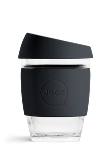 Joco Glass Reusable Cup L - 345ml