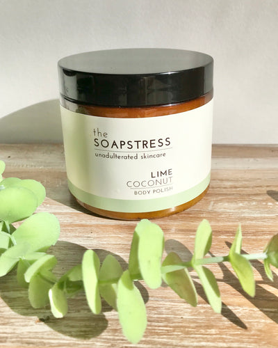 The Soapstress - Body Polish 500gm