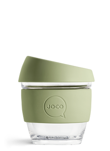 Joco Glass Reusable Cup - S 236ml