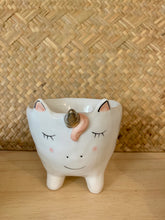 Load image into Gallery viewer, Ceramic Animal Plant Pots