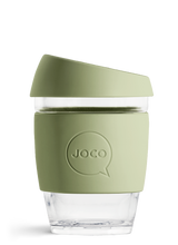Load image into Gallery viewer, Joco Glass Reusable Cup L - 345ml