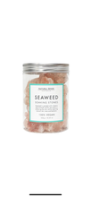 Load image into Gallery viewer, Natural Sense Soaking Stones Seaweed 520g