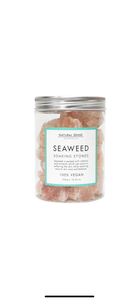 Natural Sense Soaking Stones Seaweed 520g