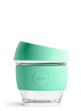 Load image into Gallery viewer, Joco Glass Reusable Cup - S 236ml