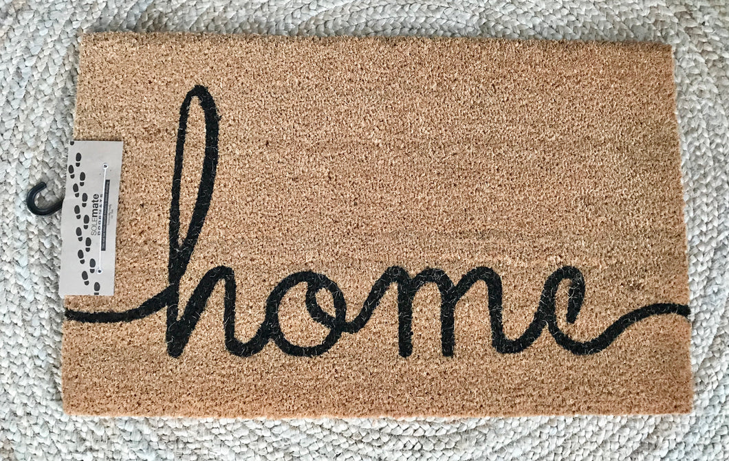 Home Floor Mat