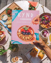 Load image into Gallery viewer, KYND Cook Book