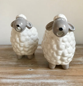 Baa Baa Sheep Milk jug