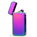 PlasmaTorch™ - Lightning Flame. plasma lighter, arc lighter, tesla coil lighter, coil lighter, tesla lighter, flameless lighter, usb rechargeable lighter, electric arc lighter, charging lighter, plasma arc lighter, rechargeable lighter. Candle-Lighter-USB-Rechargeable-Arc-Lighter-Windproof-Electric-Kitchen-Lighter-Kitchen-Outdoor-Barbecue-Camping-Fire-Starter