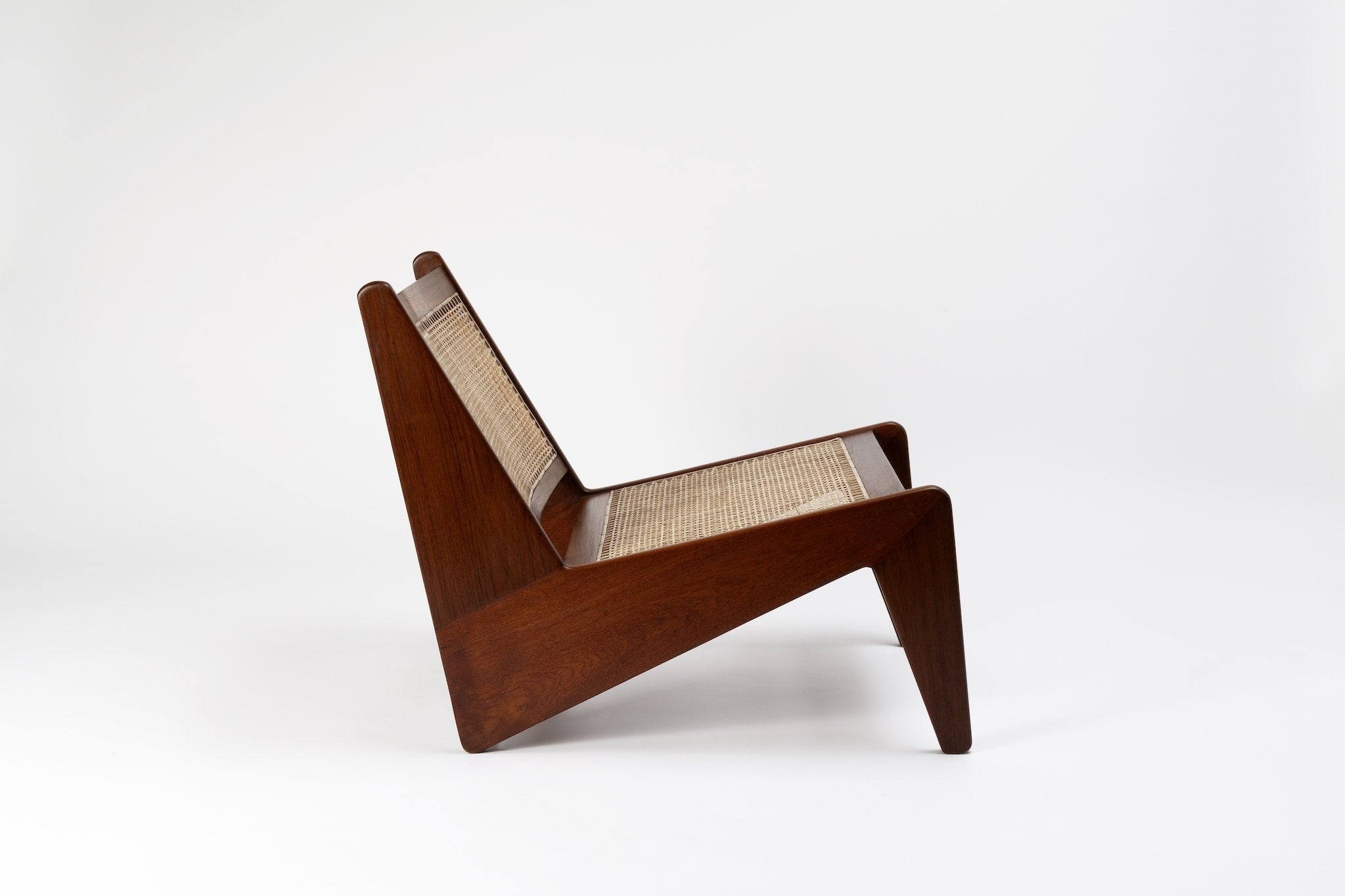Pierre Jeanneret Kangaroo Chair