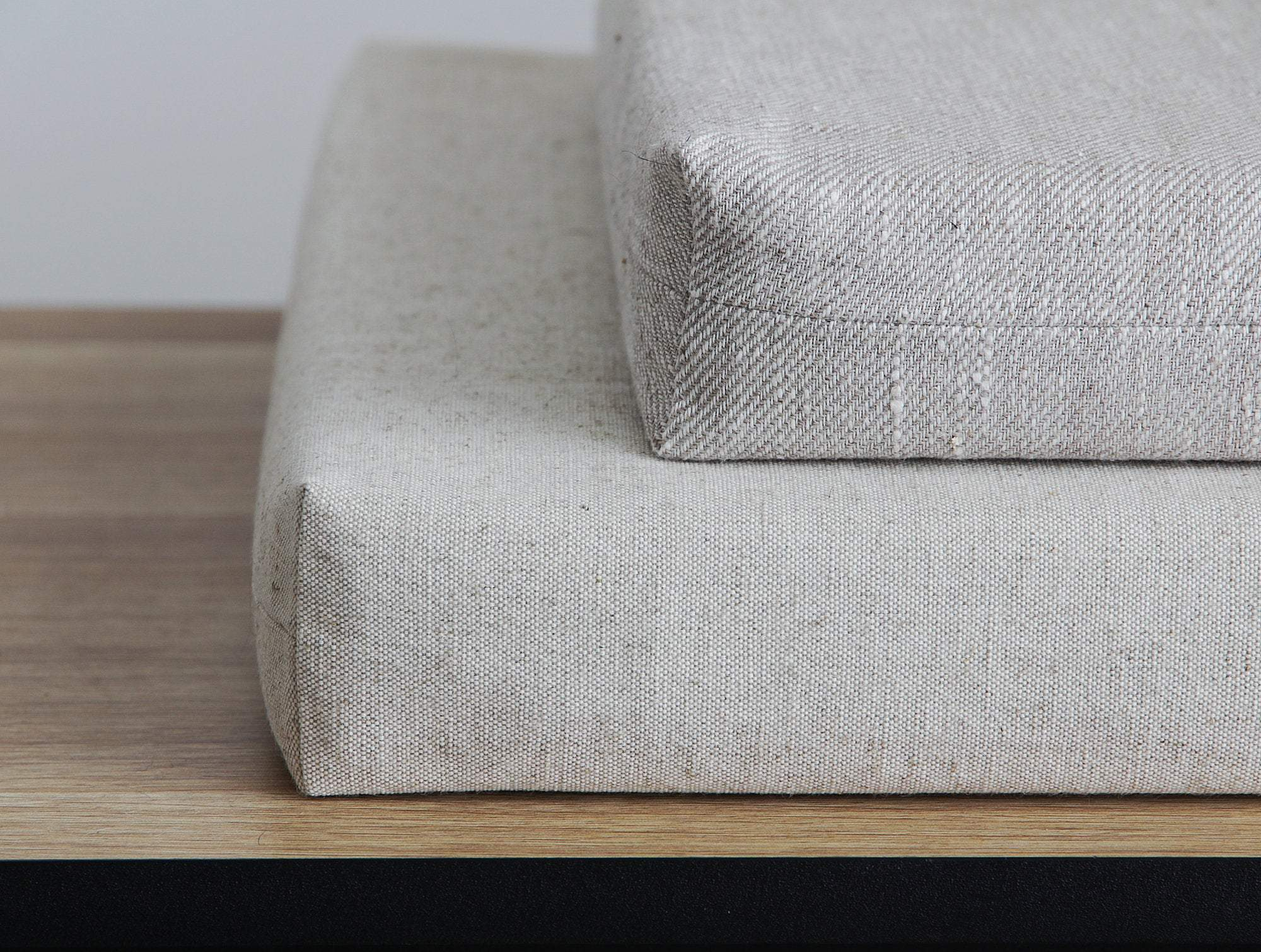 Italian Linen Seating Pads