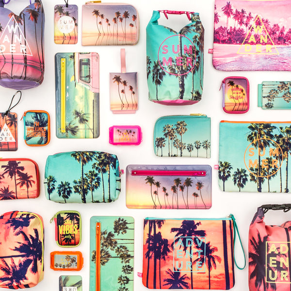 ENDLESS SUMMER - THE ESSENTIALS!