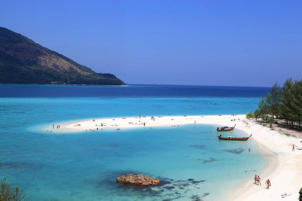 Top 10 Bucket List Beaches