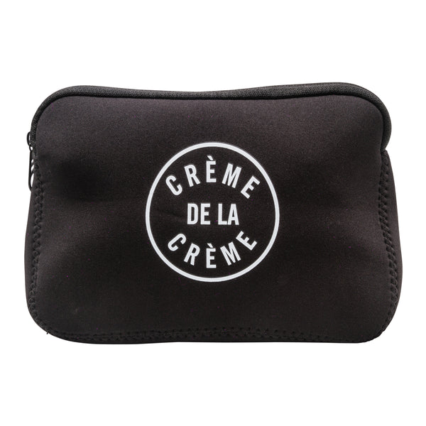 Glamour Pouch - Large  - French Collection Crème
