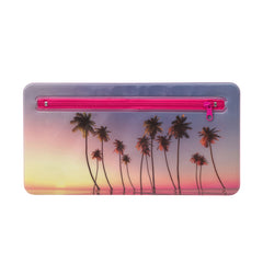 Zipper Pouch - Endless Summer (Pink)