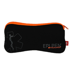 fitness Emergency Essentials: EpiPen Carrying Pouch