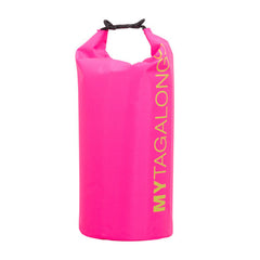 10L Dry Bag - Surf Club (Pink)