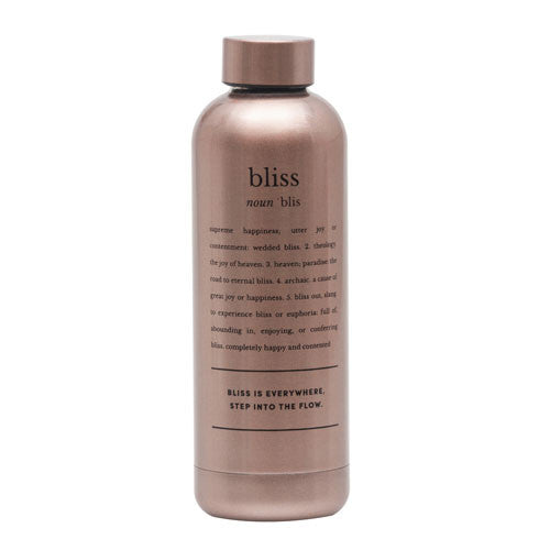 Water Bottle - Definition (Bliss)